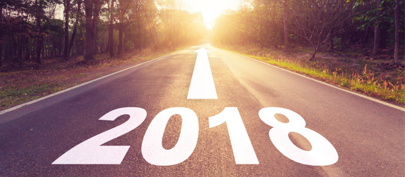 Riverbed Channel Predictions for 2018