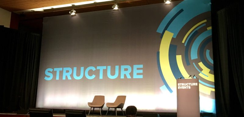 """Cloud Heroes"" Speak at Structure 2016—Insights, Trends, Recommendations & More"