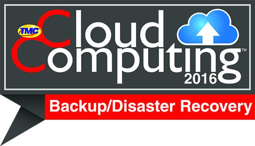 Riverbed Receives 2016 Cloud Computing Backup and Disaster Recovery Award