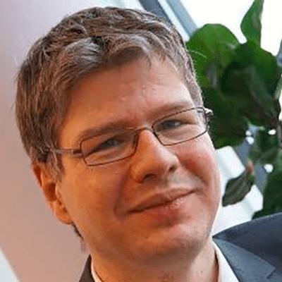 Oliver Oehlenberg