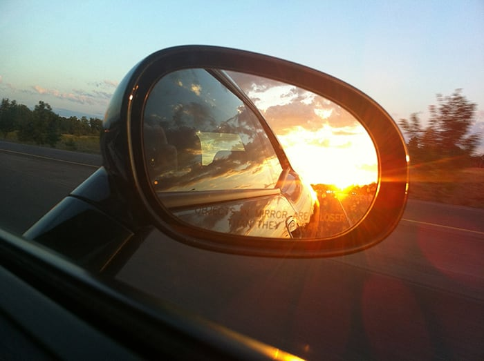 preventing blind spots in your sd