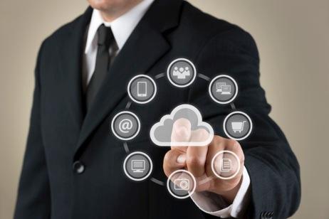 efficient cloud experience