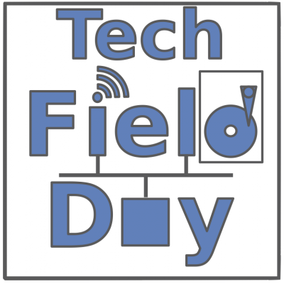 Tech Field Day logo