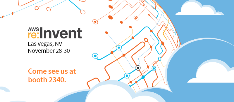 Unleash the Full Power of the Cloud with Riverbed at AWS re:Invent 2017