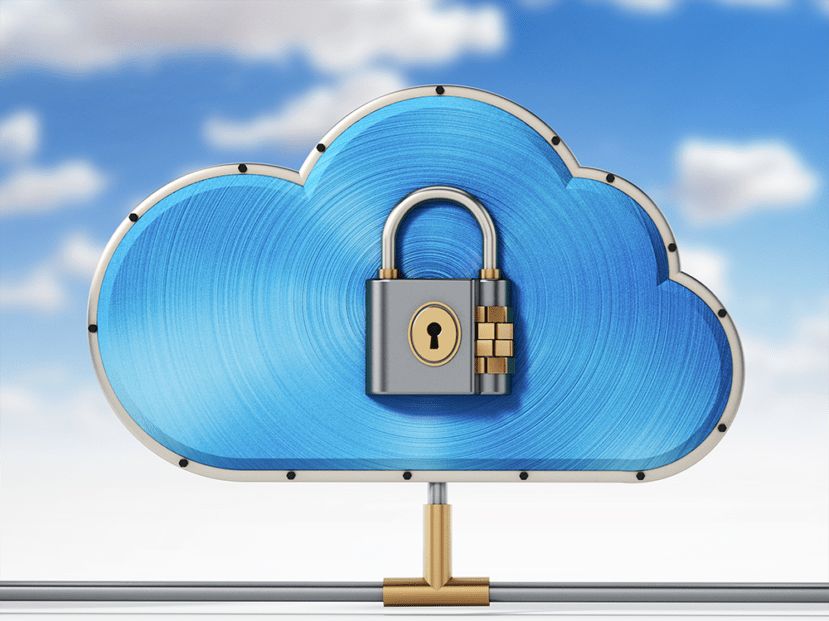 sd-wan + cloud security