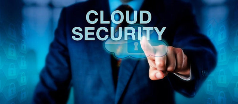 A Cloud-First Strategy—Cloud Security & SD-WAN