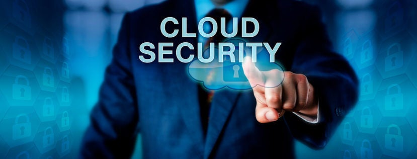 Cloud security + SaaS performance, agility and control