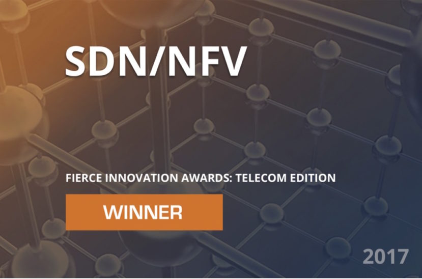 Riverbed SteelConnect Wins 2017 Fierce Telecom Innovation Award for SDN/NFV