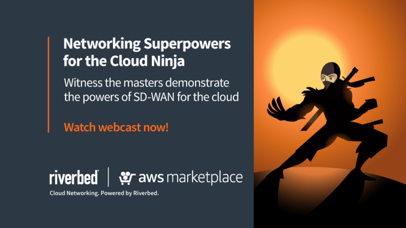 Networking superpowers for the cloud ninja