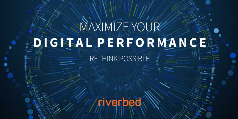 Maximize Your Digital Performance. Rethink Possible.