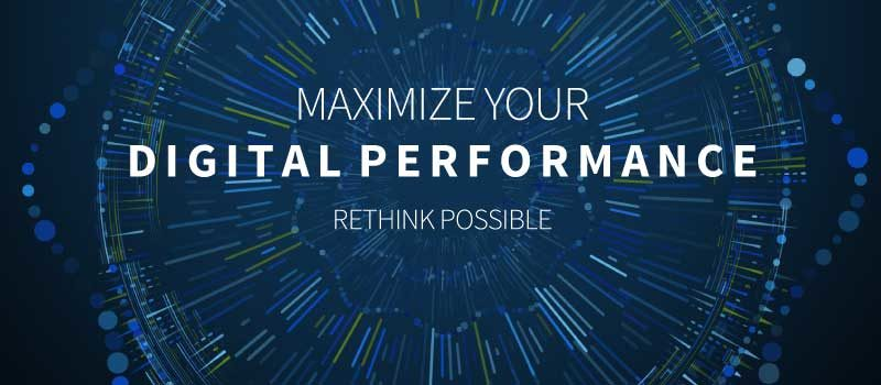 Rethink Possible in the Digital Age with Riverbed