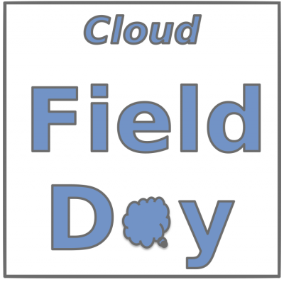 Cloud Field Day #3 2018 - logo