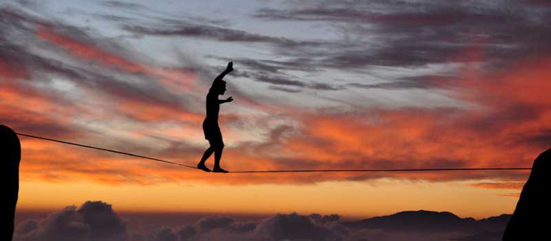 Striking the Balancing Act Between Agility and Security in the Cloud Era