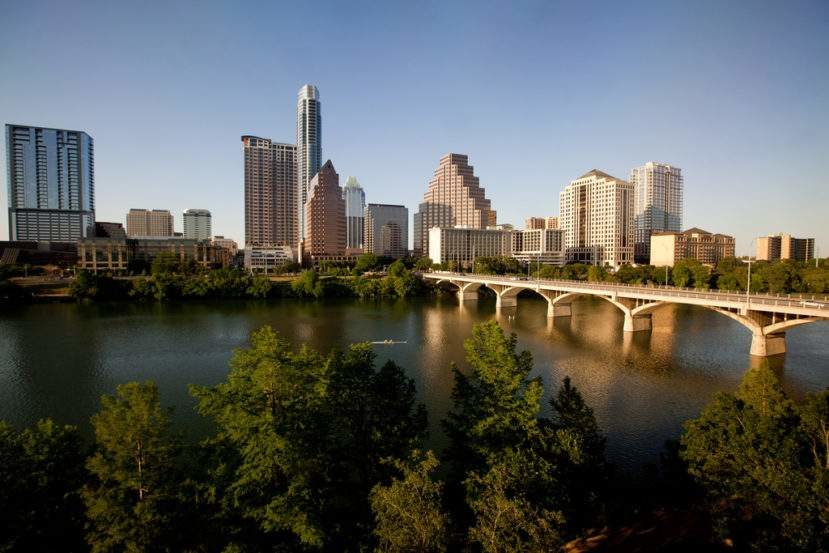 APM user conference in Austin, TX