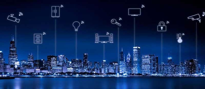 Networks and IoT Play Nice Together in the Digital Age