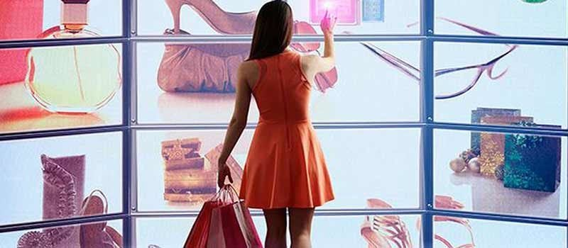 Survey Reveals Key Technologies to Evolving the Retail Digital Experience