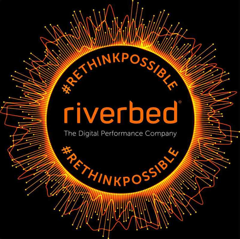 Learn how to RethinkPossible with Riverbed at Microsoft Ignite