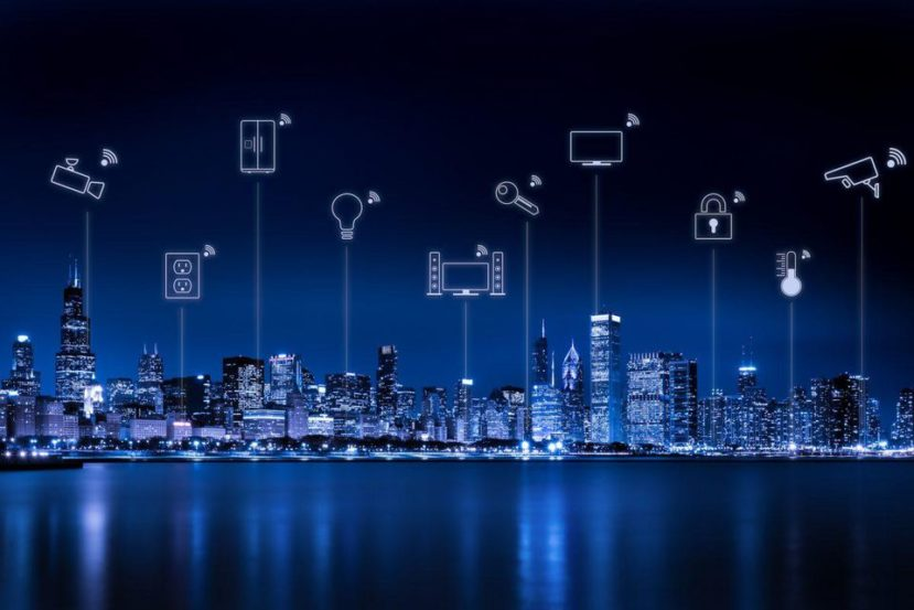 Networks and IoT