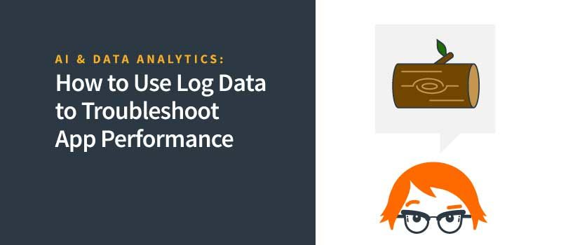 AI & Data Analytics | Application Log Data in Context