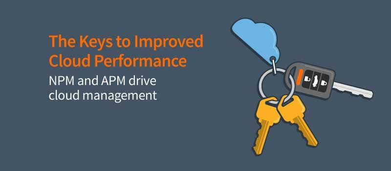 Manage Cloud Performance Like a Fine Tuned Automobile