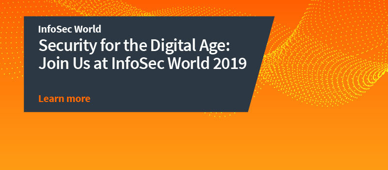 Secure Your Digital Transformation Efforts with Riverbed at InfoSec 2019