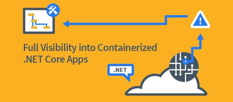 Riverbed APM Provides Visibility Into Containerized .NET Core Apps