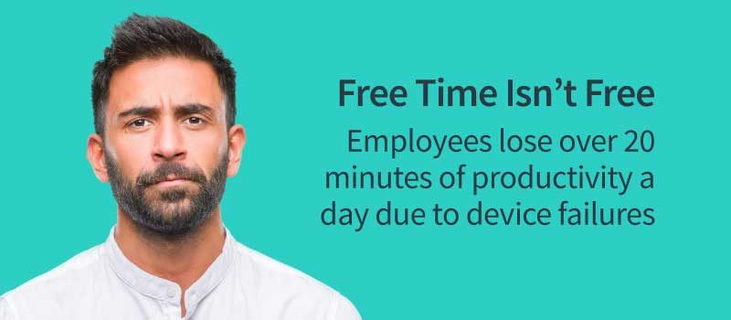 Three Tips to Improve Employee Productivity
