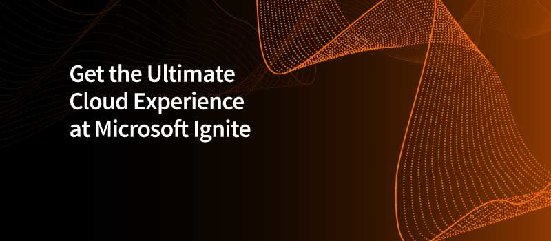 Microsoft Ignite 2019: Deliver the Ultimate Cloud Experience with Riverbed
