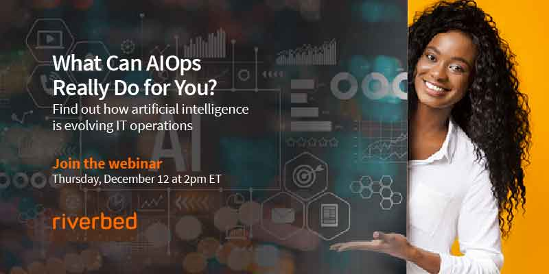 What Can AIOps Do For You?