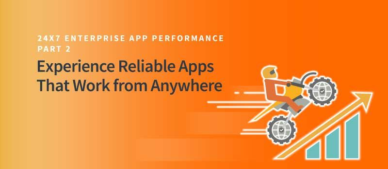 24×7 Enterprise Apps: Office 365 on Planes, Trains, Automobiles and Home Offices Part 2