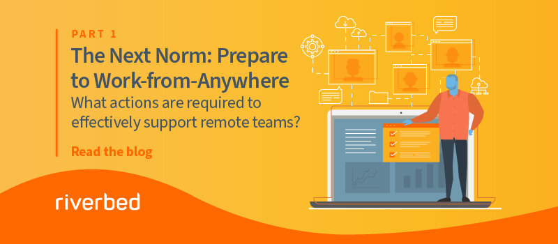 The Next Norm: Prepare to Work-from-Anywhere (Part 1)