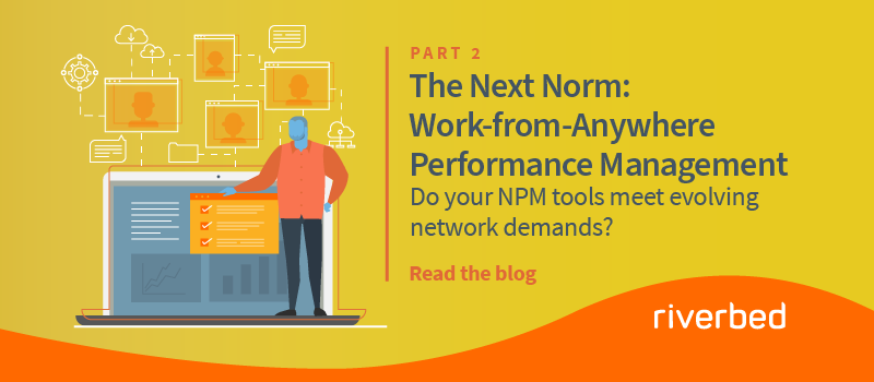 The Next Norm: Work-from-Anywhere Performance Management (Part 2)