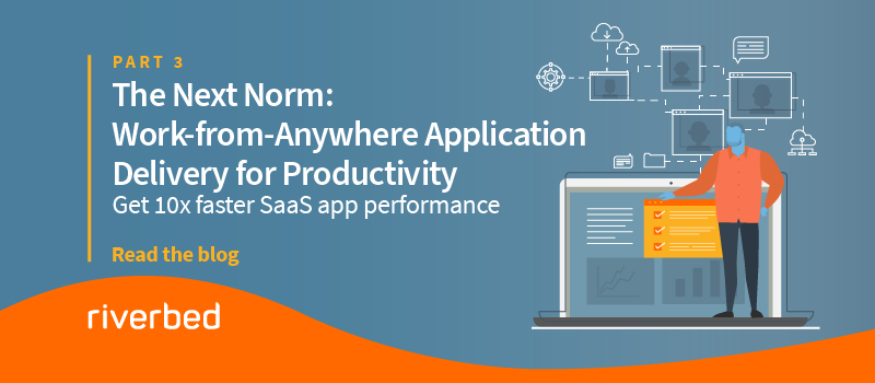 The Next Norm: Work-from-Anywhere Application Delivery for Productivity (Part 3)