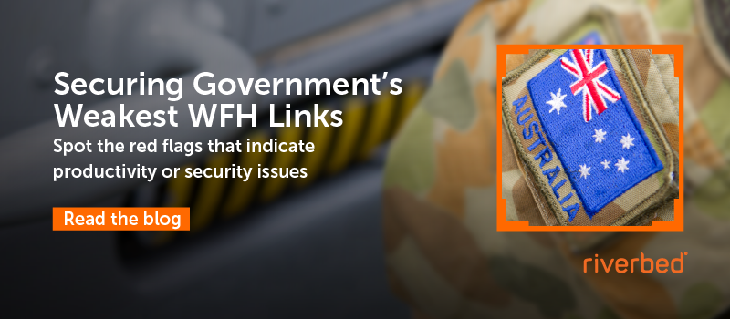 Securing Government's Weakest Work-from-Home Links