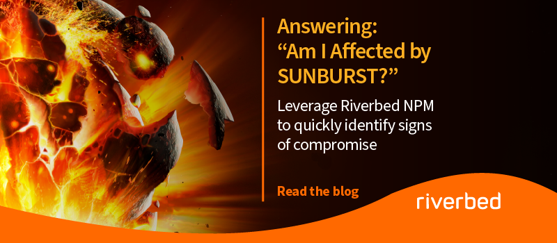 "Answering: ""Am I Affected by SUNBURST?"""