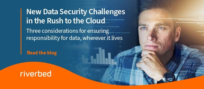 New Data Security Challenges in the Rush to the Cloud