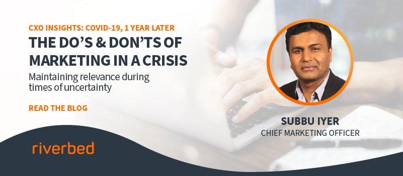 The Do's and Don'ts of Marketing in a Crisis